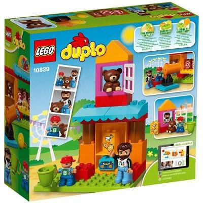 Le stand de tir - LEG10839 LEGO