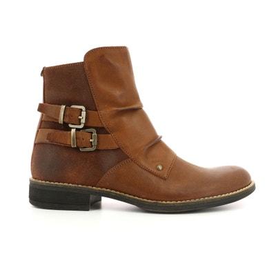 Boots SMATCH KICKERS