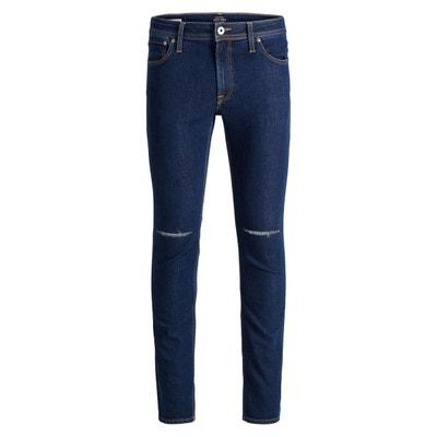 449ca45b3cd6e Jeans homme pas cher - La Redoute Outlet Jack jones en solde   La ...