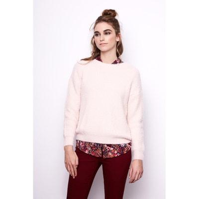Fluffy Fine Knit Jumper/Sweater Fluffy Fine Knit Jumper/Sweater COMPANIA FANTASTICA