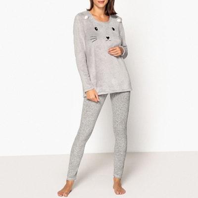 Pyjama chaud Pyjama chaud LA REDOUTE COLLECTIONS