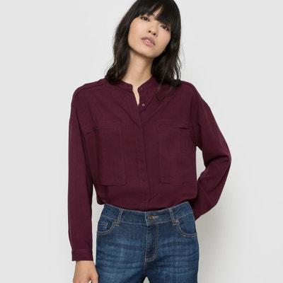 Soepele blouse Soepele blouse SEE U SOON