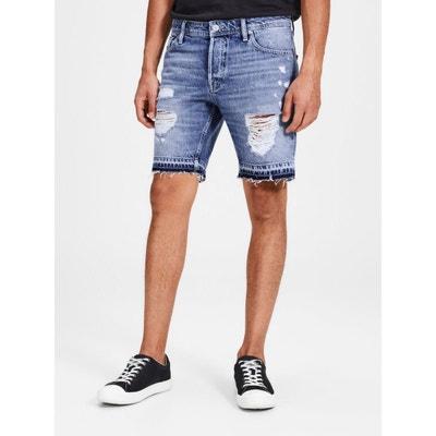 b44c9da2737e5 Shorts en jean RICK ORIGINAL JJ 089 Shorts en jean RICK ORIGINAL JJ 089  JACK
