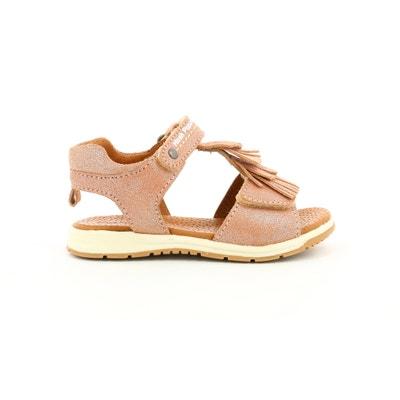 Sandálias em pele, Jania HUSH PUPPIES