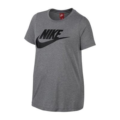 20e71385a135e Tee shirt col rond manches courtes Tee shirt col rond manches courtes NIKE