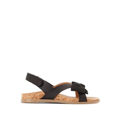 Fonda Flat Sandals UGG