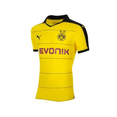 Maillot entrainement Borussia Dortmund gilet