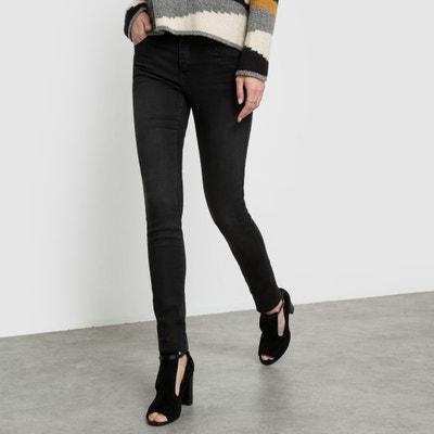 "Slim Fit Jeans, Length 32"" Slim Fit Jeans, Length 32"" VILA"