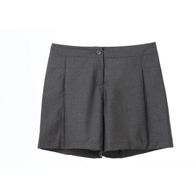 Short gris style Angleterre bcbg stylé classic chic ideal pour l hiver  Short gris style Angleterre. Soldes. SUNDAY LIFE bc2335eacbd9