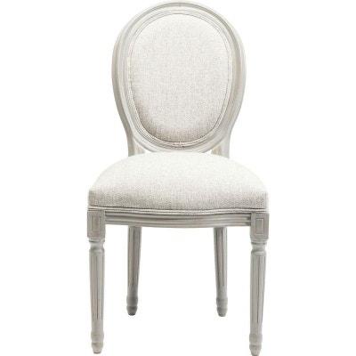 chaise gastro louis urban kare design chaise gastro louis urban kare design kare design - Chaise Cuir Blanc