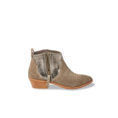 Nayade Ankle Boots Nayade Ankle Boots KAPORAL 5