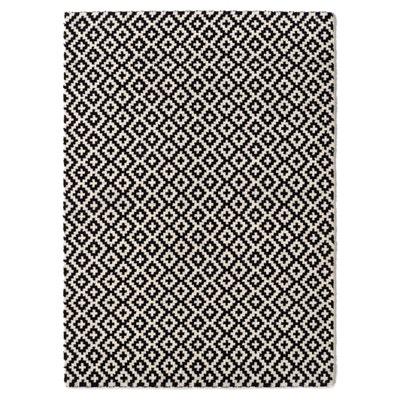 Nevio Tufted Wool Rug La Redoute Interieurs