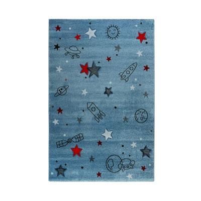 tapis pour chambre enfant bleu yoda esprit home tapis pour chambre enfant bleu yoda esprit home - Tapis De Chambre