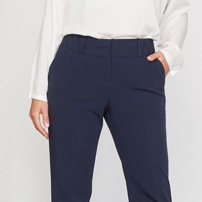 Pantalon bootcut extra confort Pantalon bootcut extra confort CASTALUNA