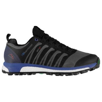 Chaussures de marche impermeable en solde   La Redoute 529102e4d30e