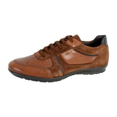 75c810607f83c Chaussure geox sport homme en solde   La Redoute