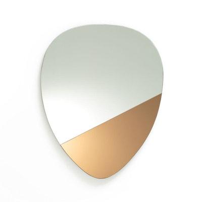 Le miroir bicolore, Taratra Le miroir bicolore, Taratra LA REDOUTE INTERIEURS