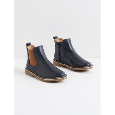 Chaussures chelsea en solde   La Redoute f617837b5eb3
