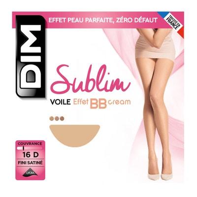 Panties efecto piel desnuda Panties efecto piel desnuda DIM