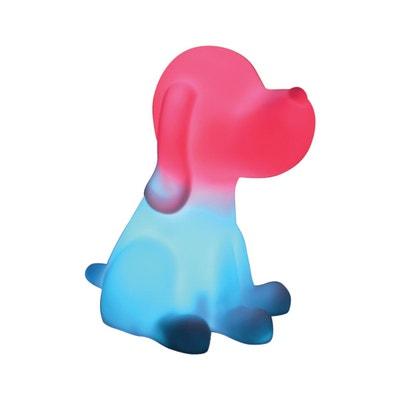 Mon chien Veilleuse Multicolore LEXIBOOK