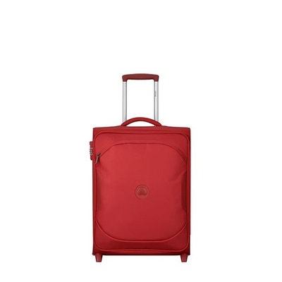 valise souple 2 roues en solde la redoute. Black Bedroom Furniture Sets. Home Design Ideas