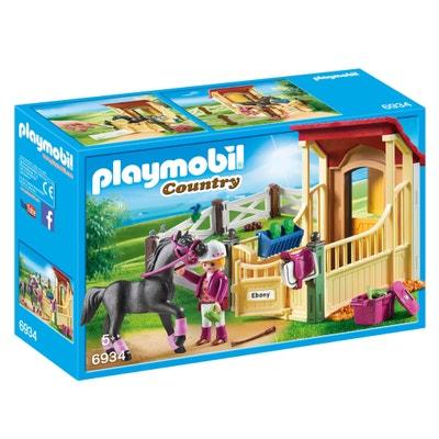 Arabier met paardenbox 6934 Arabier met paardenbox 6934 PLAYMOBIL