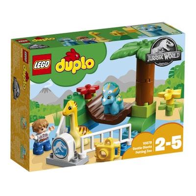 Le zoo des adorables dinos LEGO® DUPLO® 10879 LEGO