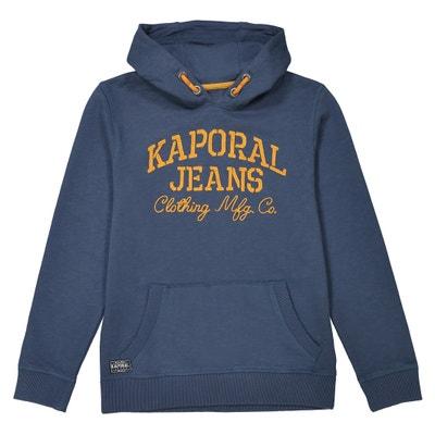 Printed Hoodie KAPORAL 5