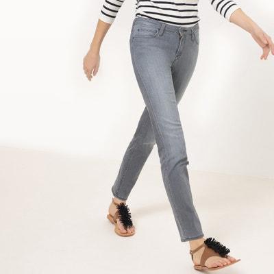 "Slim Fit Jeans, Standard Waist, Length 31"" Slim Fit Jeans, Standard Waist, Length 31"" LEE"