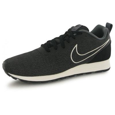 Baskets Nike Md Runner 2 Eng Msh Noir Homme NIKE