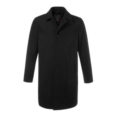 Wool Blend Coat JP1880