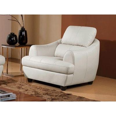 fauteuil cuir mona fauteuil cuir mona la maison du canape