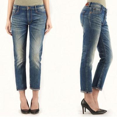 Jeans boyfit 200/43 WSS233 Jeans boyfit 200/43 WSS233 LE TEMPS DES CERISES