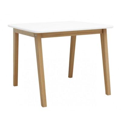 Table de jeu carrée Ivar Table de jeu carrée Ivar BOPITA