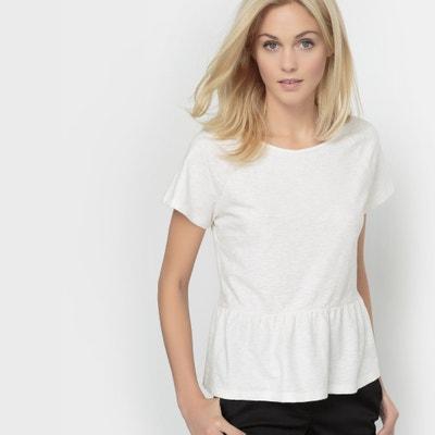 T-shirt met pandje T-shirt met pandje R studio