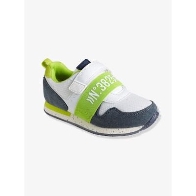 Chaussures Minions Puma Yellow blanches Casual garçon s30qThjE4R