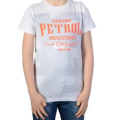 M-SS18-TSR651, T-Shirt Homme, Bleu (Deep Capri 5090), XLPetrol Industries