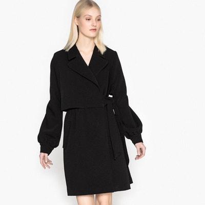 Manteau à nouer MADEMOISELLE R