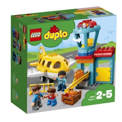 L'aéroport 10871 LEGO