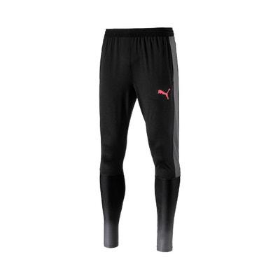 Pantalon de survêtement evoTRG Tech de foot pour homme PUMA