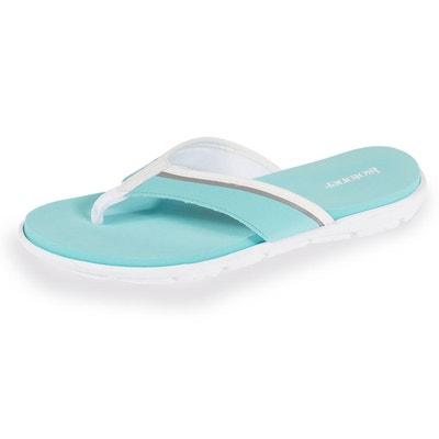 Chaussures femme Isotoner en solde   La Redoute 44c8d56bbdcd