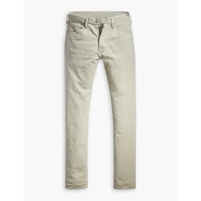 Jeans de cor, corte 501 LEVI'S