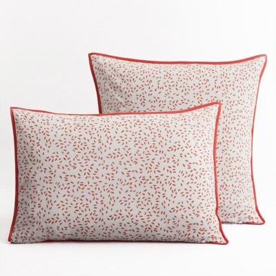 Funda de almohada de gasa de algodón Arteaga Funda de almohada de gasa de algodón Arteaga AM.PM.