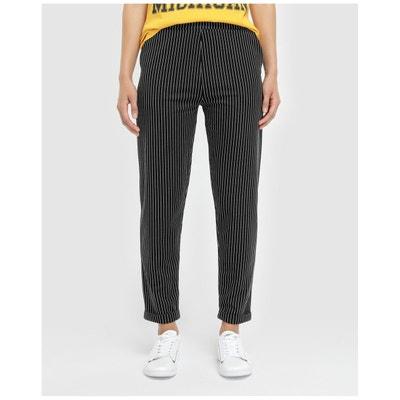 Pantalon droit à motif Pantalon droit à motif GREEN COAST 3fd7f5854935