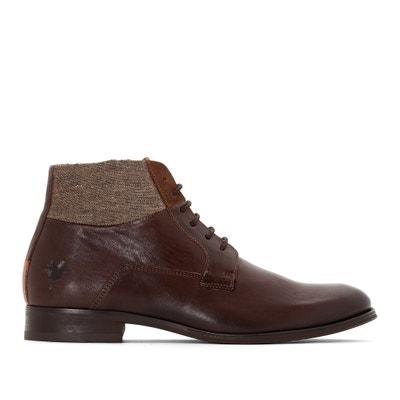 Boots bi matière CRIOL KOST
