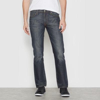 504® Straight Cut Jeans LEVI'S