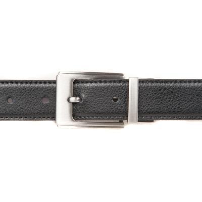 Cintura in pelle double face Cintura in pelle double face CASTALUNA FOR MEN