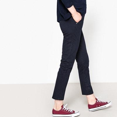 Hose mit gerader Schnittform Hose mit gerader Schnittform BENETTON