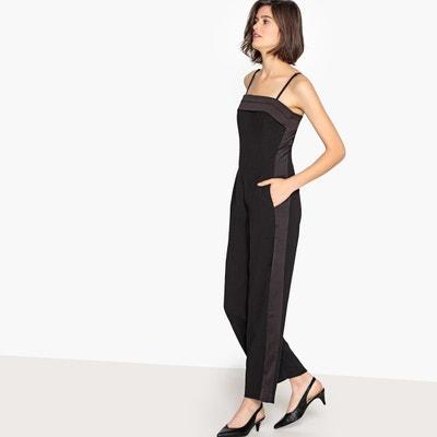e1d0058ee1d36 Combinaison pantalon bustier Combinaison pantalon bustier LA REDOUTE  COLLECTIONS