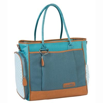 Sac à langer Essential Bag pétrol Sac à langer Essential Bag pétrol BABYMOOV